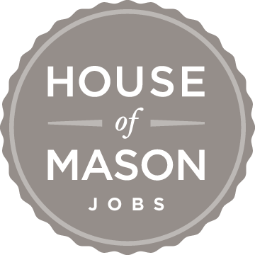 House of Mason logo.